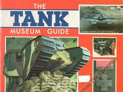TANK MUSEUM: The Tank Museum Guide 1987