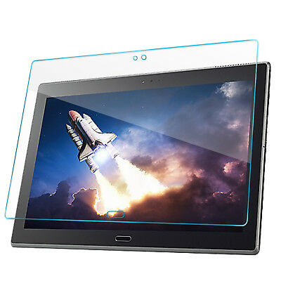 Genuine Tempered Glass Screen Protector For Lenovo Tab 4 10 Plus [10.1 Inch]