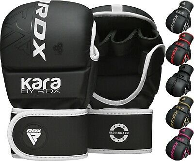 RDX Ladies Boxing Inner weightlifting Gym Gloves Hand Wraps MMA Bandage Women