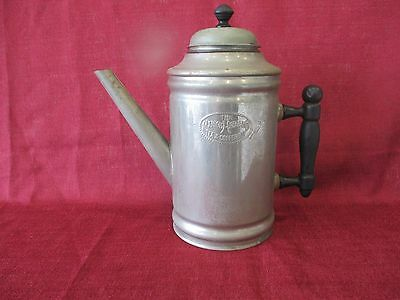 VINTAGE The Marion Harland Tea & Coffee Pot
