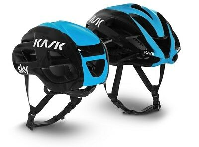 Kask Protone Team Sky Cycling Helmet Large Boxed