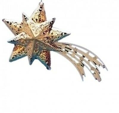 3.5 Inch Fontanini Lighted Star 56560