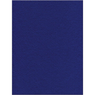 "Presto Felt 9""X12""  Royal Blue K450-678"