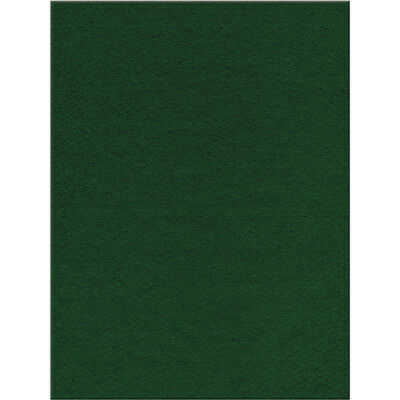 "Presto Felt 9""X12""  Kelly Green K450-466"