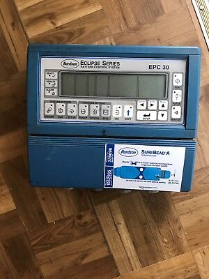 Nordson Eclipse Series Pattern Control System Epc30