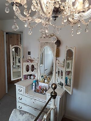 Shabby chique Dressing Tables