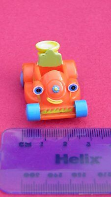 Pre-owned Small Plastic toy Mo from Fifi Flowertots (magnetic) 3.5 cm long
