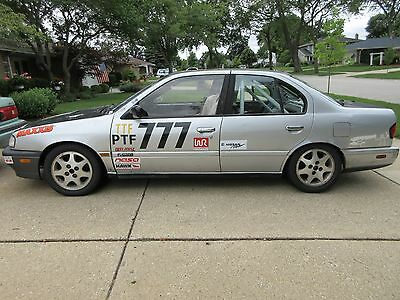 NASA Infiniti G20 WELL SORTED RELIABLE TITLED - STEET DRIVEN + 20 Track Records!