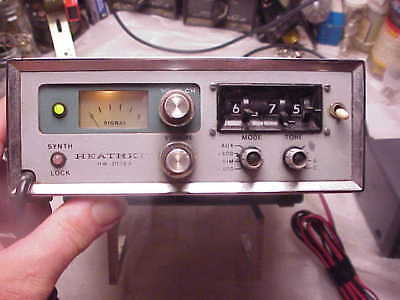 RmTsbYOMjSs likewise Hkit furthermore Station as well Heathkit Sb 101 further 282057472266. on heathkit hw 101 transceiver