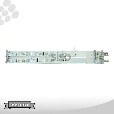 53D7M W874K X632K Dell Static Readyrails Rail Kit 1U For Poweredge R620 R630
