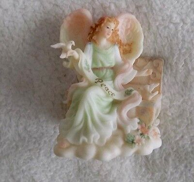 Seraphim Classics Joy Gift of Heaven Ornament