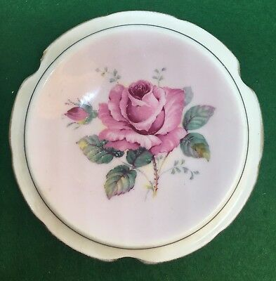 Vintage Paragon Fine Bone China Pin Dish