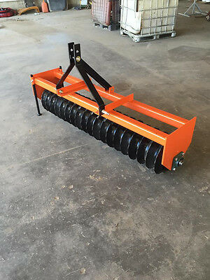 3 point cultipacker, great for food plots and new seedings