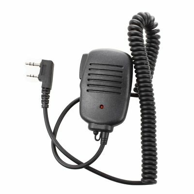 20x(Two-way Handheld Speaker Mic for BaoFeng UV-5R/5RA/5RB 666S 888S X8S6