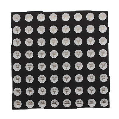 20x(8 x 8 Bicolor LED Dot Matrix Module Display Common Anode B5O6