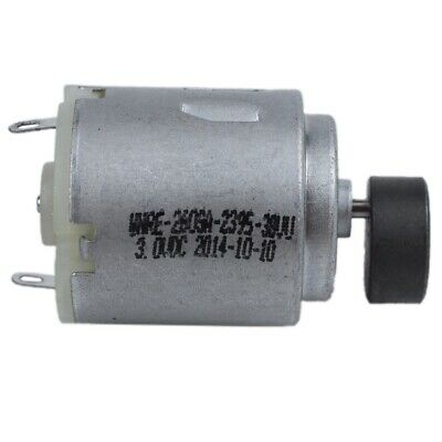 20x(7000RPM Output Speed DC 3V 0.01A Electric Vibration Motor C6R8