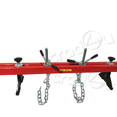 500kg 1102lbs Engine Gearbox Support Beam Double Support