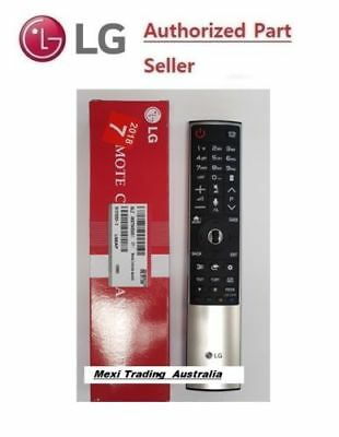 2016 LG Smart 100% NEW and GENUINE ANMR650 Magic Remote AKB74855416