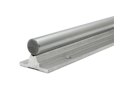 Linear Guide, Supported Rail SBS25 - 3200MM long