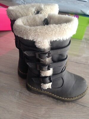 Bottes Taille 24