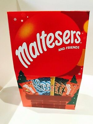 Malteaser Funsize Collect Ideal For Stocking Fillers