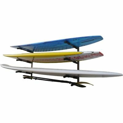Glacik 3 SUP/Surf Rack with Paddle Holders