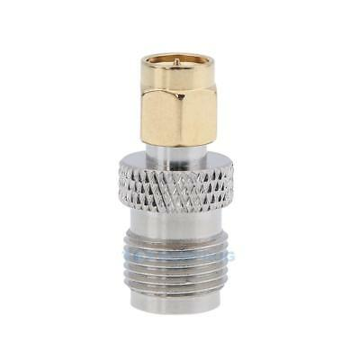 Electronics RF Coaxial Adapter SMA Male to TNC Female RF Connector TN2F
