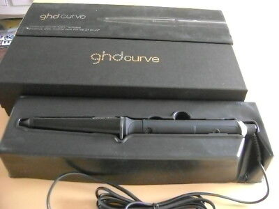 GHD Creative Curve Curling Wand (new) in original packing