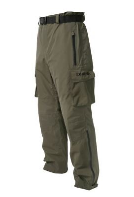 Daiwa Game Breathable Trousers. DGBT - All Sizes M/L/XL/XXL