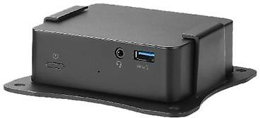 Station d'accueil multi-ports USB type C - 85W