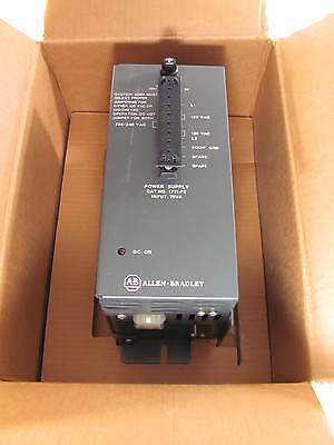 Allen Bradley, PLC-5, Power Supply, 1771-P2, Series A, New In Box, NIB