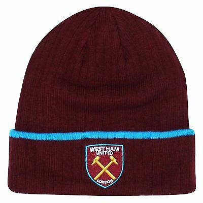 West Ham FC official football hat