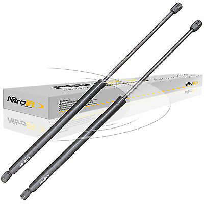 2pc Rear Liftgate Hatch Tailgate Lift Supports Struts Props Cylinders Arms Shock