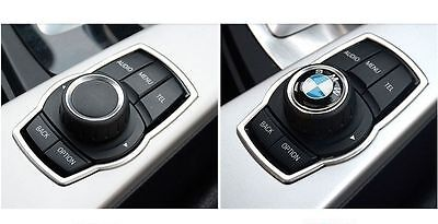 29mm Adesivo Sport Bottone i Drive Controller logo Sticker Multimedia  BMW