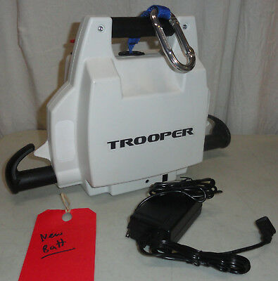 NEW Hoyer BHM Trooper Portable Patient Ceiling Lift 9800010 440 lb capacity