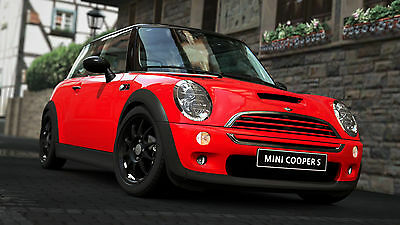 Bmw Mini Cooper Cooper S One Workshop Repair And Service Manual  2001 To 2006