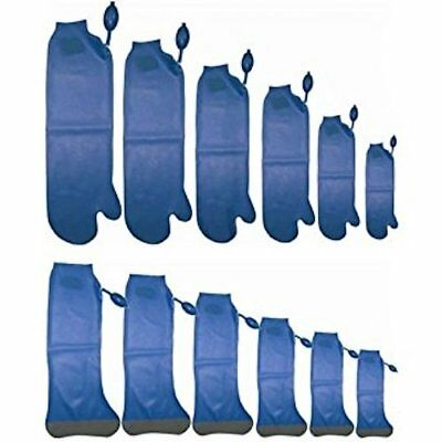 XeroSox Cast Protectors for Bath/Pool, Arm or Leg, Many of Sizes Available!