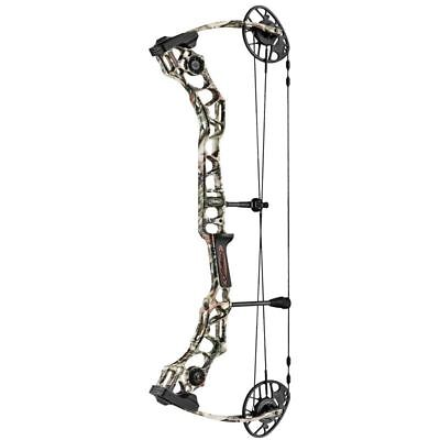 Mathews Avail RH 50Lb LostXD 25""