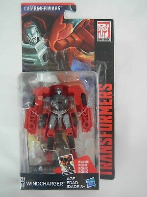 TransFormers WINDCHARGER Combiner Wars Legend Class HASBRO Figure Sealed Box NEW