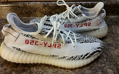 Mens Adidas yeezy boost 350 size 10.5