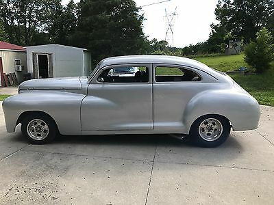1948 Dodge Other  1948 dodge 2 door chopped shaved 440 v8