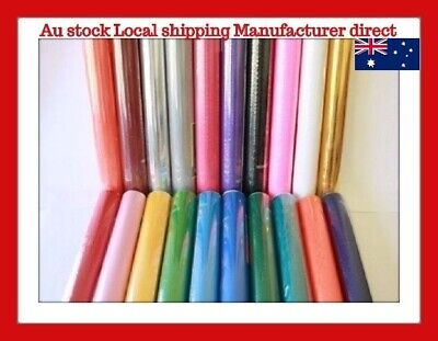 12 Assorted Sign Vinyl Rolls Film-Cutter Plotter Free Postage To Metro