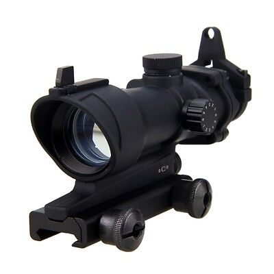 Green/Red Dot Laser Hunting Rifle Gun Scope Holographic Telescope Sight Scope