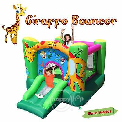 Giraffe Bouncer - 9403