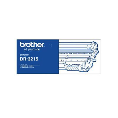 Brother DR-3215 Genuine [25K Page] Single Drum Unit