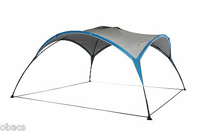 OZTRAIL FESTIVAL 15 SHADE DOME SHELTER 4.5 x 4.5M