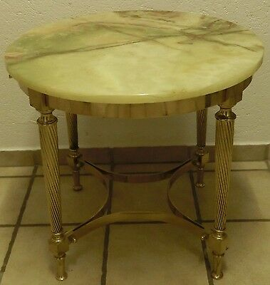 BELLE ONYX table