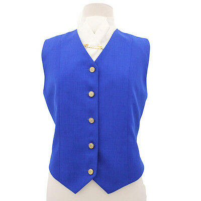 Riviera Vest Childs Horse And Equestrian