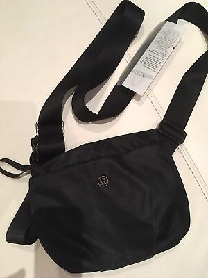 Lululemon Bag/Yoga Mat Carrier BNWT