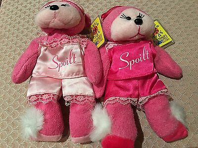 Beanie Kids Precious the Bear MWMT & TP